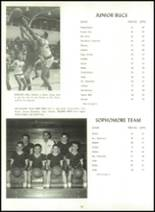 1964 Perryville High School Yearbook Page 82 & 83