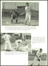 1964 Perryville High School Yearbook Page 84 & 85