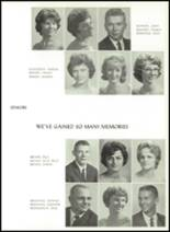 1964 Perryville High School Yearbook Page 88 & 89