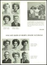 1964 Perryville High School Yearbook Page 92 & 93