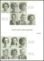 1964 Perryville High School Yearbook Page 94 & 95