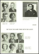 1964 Perryville High School Yearbook Page 96 & 97