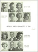 1964 Perryville High School Yearbook Page 98 & 99