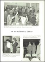 1964 Perryville High School Yearbook Page 100 & 101
