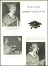 1964 Perryville High School Yearbook Page 102 & 103