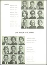 1964 Perryville High School Yearbook Page 104 & 105