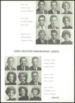 1964 Perryville High School Yearbook Page 106 & 107