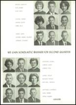 1964 Perryville High School Yearbook Page 108 & 109