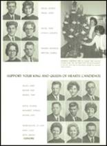 1964 Perryville High School Yearbook Page 110 & 111