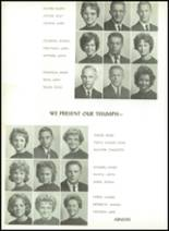 1964 Perryville High School Yearbook Page 112 & 113