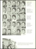 1964 Perryville High School Yearbook Page 114 & 115