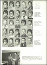 1964 Perryville High School Yearbook Page 116 & 117