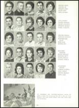 1964 Perryville High School Yearbook Page 118 & 119