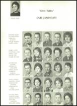 1964 Perryville High School Yearbook Page 120 & 121