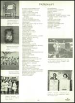 1964 Perryville High School Yearbook Page 124 & 125