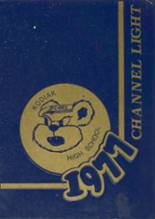1977 Yearbook Kodiak High School