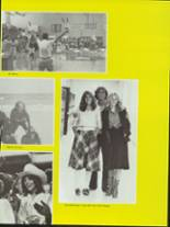1981 Edgewater High School Yearbook Page 8 & 9