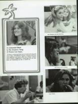 1981 Edgewater High School Yearbook Page 10 & 11