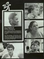 1981 Edgewater High School Yearbook Page 14 & 15