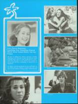 1981 Edgewater High School Yearbook Page 16 & 17