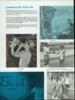 1981 Edgewater High School Yearbook Page 22 & 23