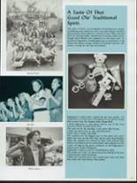 1981 Edgewater High School Yearbook Page 26 & 27
