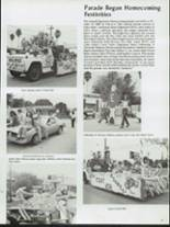 1981 Edgewater High School Yearbook Page 28 & 29