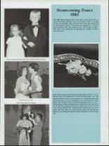 1981 Edgewater High School Yearbook Page 34 & 35