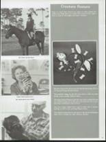 1981 Edgewater High School Yearbook Page 36 & 37