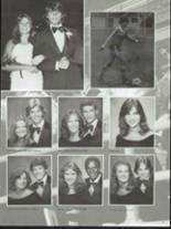 1981 Edgewater High School Yearbook Page 38 & 39