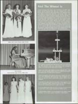1981 Edgewater High School Yearbook Page 40 & 41
