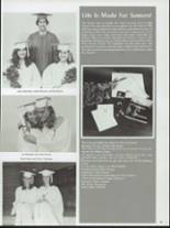 1981 Edgewater High School Yearbook Page 42 & 43