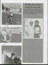 1981 Edgewater High School Yearbook Page 44 & 45