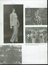 1981 Edgewater High School Yearbook Page 46 & 47