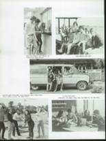1981 Edgewater High School Yearbook Page 48 & 49