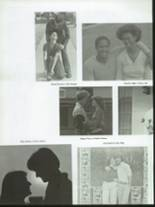 1981 Edgewater High School Yearbook Page 50 & 51