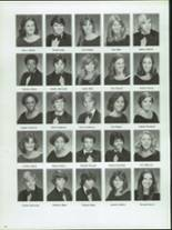 1981 Edgewater High School Yearbook Page 54 & 55
