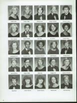 1981 Edgewater High School Yearbook Page 58 & 59