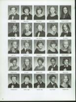 1981 Edgewater High School Yearbook Page 64 & 65