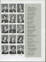 1981 Edgewater High School Yearbook Page 68 & 69