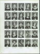 1981 Edgewater High School Yearbook Page 70 & 71