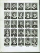 1981 Edgewater High School Yearbook Page 72 & 73