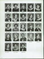 1981 Edgewater High School Yearbook Page 74 & 75