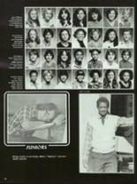 1981 Edgewater High School Yearbook Page 88 & 89