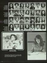 1981 Edgewater High School Yearbook Page 90 & 91