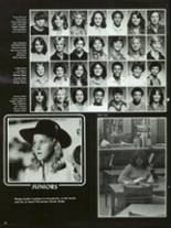 1981 Edgewater High School Yearbook Page 92 & 93