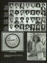 1981 Edgewater High School Yearbook Page 94 & 95