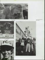 1981 Edgewater High School Yearbook Page 96 & 97
