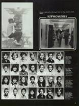 1981 Edgewater High School Yearbook Page 102 & 103