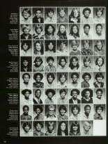 1981 Edgewater High School Yearbook Page 104 & 105